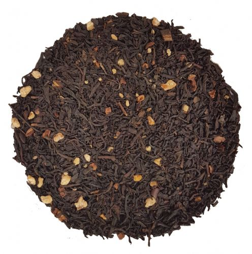 Caramel Cup Black Loose Leaf Tea in Assorted Packs